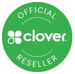 Official Clover Reseller