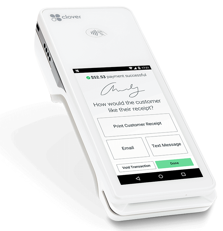 Clover Flex POS System by The TCP Store