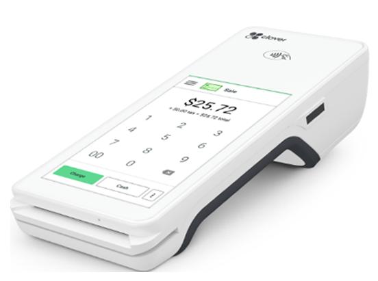 Clover Flex POS Device