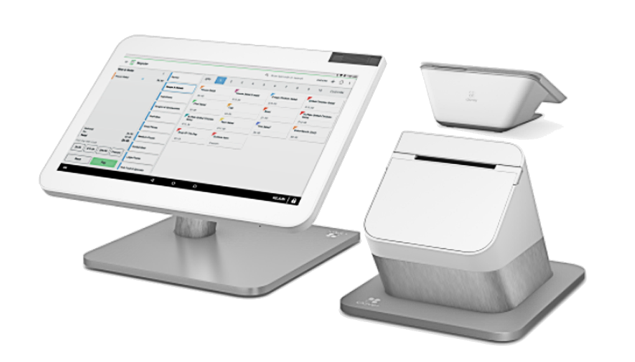 Clover Station POS PRO